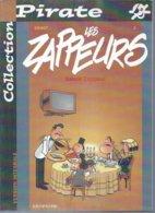 """LES ZAPPEURS  5  """" SAUCE ZAPPEUR """"   ( ERNST )  DUPUIS - Zappeurs, Les"""
