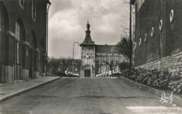 CPSM - Belgique - Wégimont - Entrée Du Château - Soumagne