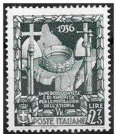 Italia/Italie/Italy: Corona Ferrea, Couronne De Fer, Iron Crown - Storia