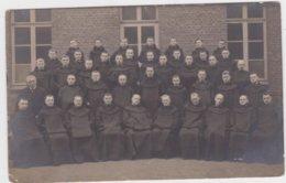 Affligem - FOTOKAART Van De Paters Uit 1931 - Affligem