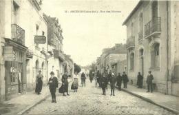 ANCENIS  - Rue Des Morices - Ancenis
