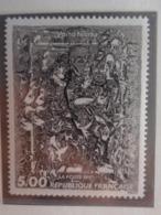 1991 CERES N° 2712 ** - FRANCOIS ROUAN - Francia