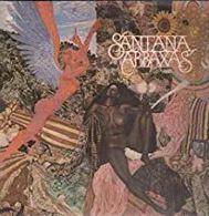 Carlos Santana - Abraxas - Pochette Correcte,envel Int D Origine Et Disque Très Bon état - - Rock