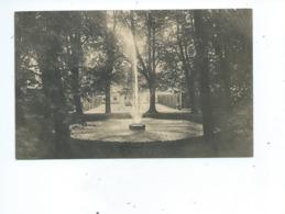 Anthée Bassin Dans Le Parc Du Château - Onhaye