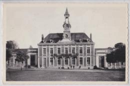RIBEMONT (Aisne) - Hôtel De Ville - France