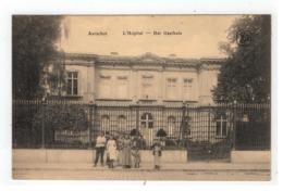 Aarschot   Aerschot  L'Hôpital - Het Gasthuis Edit. S.-D. - Aarschot