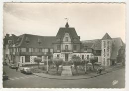 14 - Deauville -    La Nouvelle Mairie - Deauville