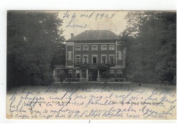 3. Oostkamp Oostcamp - Villa Alice  1908 - Oostkamp