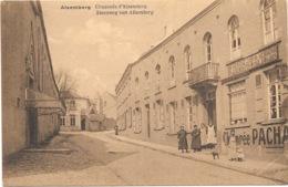 Alsemberg NA14: Chaussée D'Alsemberg - Beersel