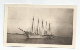 Photographie Bateau Voilier Vapeur écrit Wooder Steamers New  Orléans 03/ 1919 Photo 6,8x11,5 Cm - Schiffe