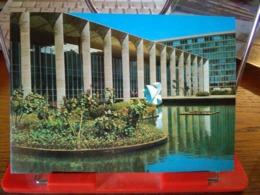 148124 BRASIL BRASILE BRASILIA PALACIO ITAMARATI - Brasilia