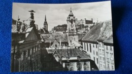 Bratislava Der Historische Stadtkern Slovakia - Slovacchia