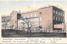 Montignies-Neuville NA24: Hospice Des Vieillards 1903 - Charleroi