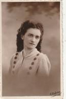 *** PHOTO CARTE   Portrait  1947 - - Fotografia