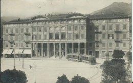 ITALIE - CARRARA - Piazza Farini - Carrara