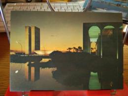 148131 BRASIL BRASILE BRASILIA  PALACIO  ITAMARATI - Brasilia