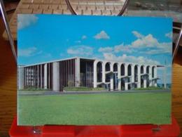 148139 BRASIL BRASILE BRASILIA MINISTERY OF JUSTICE - Brasilia