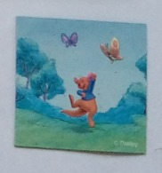 Magnet,Disney,  Winnie The Pooh - Characters