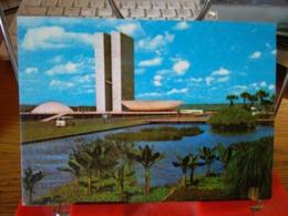148141 BRASIL BRASILE BRASILIA CONGRESSO NACIONAL - Brasilia
