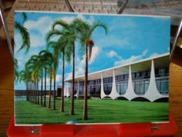 148144 BRASIL BRASILE BRASILIA PALACIO ALVORADA - Brasilia