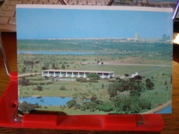 148145 BRASIL BRASILE BRASILIA PALACIO ALVORADA - Brasilia