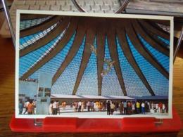 148151 BRASIL BRASILE BRASILIA CATEDRAL - Brasilia