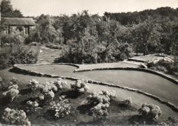 Morgat.......golf Miniature De La Potiniere...edit  Artaud  No 50 - Morgat