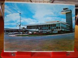 148157 BRASIL BRASILE BRASILIA AEROPORTO AIRPORT - Brasilia