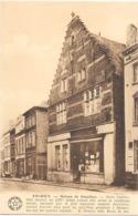 Enghien NA39: Maison De Jonathas - Enghien - Edingen