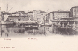 Livorno - La Darsena    (9) - Other