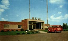 WKMI RADIO STATION - Buses & Coaches
