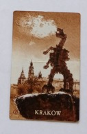 Magnet, Kraków Poland,  Polska - Tourism