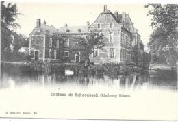 Bilzen NA3: Château De Schoonbeek - Bilzen