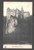 Modave - Château De Modave - 1912 - Modave