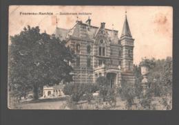 Marchin / Fourneau Marchin - Sanatorium Militaire - Marchin