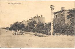 Waterschei NA3: Tuinwijk 1927 - Genk