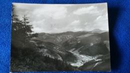 Nizke Tatry Bocka Dolina Z Lajstrocna Slovakia - Slovacchia