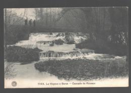 Barse / Vierset-Barse - Le Hoyoux à Barse - Cascade De Roiseux - 1914 - Modave