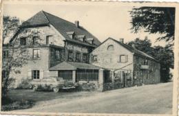 CPA - Belgique - La Baraque Michel - Jalhay