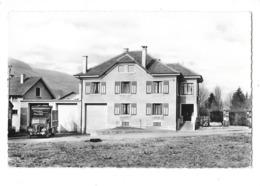 SAINT MAURICE SUR MOSELLE (88) Carte Publicitaire Transport André Grandclaude - Sonstige Gemeinden
