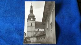 Stitnik Goticky Kostol Z 13. Stor. S Gotickymi Freskami Slovakia - Slovacchia