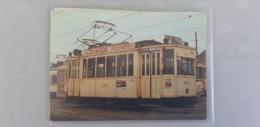 Antwerpen  40 Mortsel - Tramways