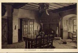 Haut Koeniosbourg - La Chambre Lorraine - Alsace - Formato Piccolo Non Viaggiata - E 13 - Cartoline