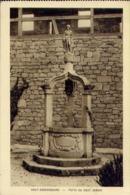 Haut Koeniosbourg - Puits Du Haut Jardin - Alsace - Formato Piccolo Non Viaggiata - E 13 - Cartoline