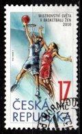 Tschechische Republik SG. 603 Gestempelt (6786) - Tschechische Republik