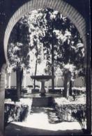 Jardin De Lindaraja - Formato Piccolo Viaggiata – E 13 - Cartoline