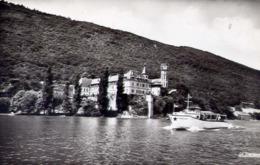 Lac Du Bourget - Savoie - Abbaye De Hautecombe - Formato Piccolo Viaggiata – E 13 - Cartoline