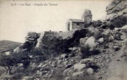 Les Baux - Chapelle Des Tremaie - Formato Piccolo Non Viaggiata – E 13 - Cartoline