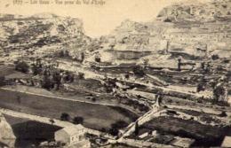 Les Baux - Vue Prise Du Val D'enfer - Formato Piccolo Non Viaggiata – E 13 - Cartoline