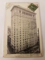 CPA NEW YORK EMPIRE BUILDING - New York City
